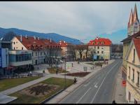 Središče mesta