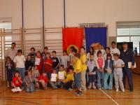 medalje in priznanja najboljšim